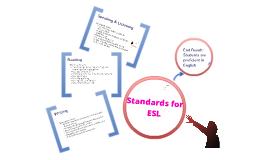 Copy of VELS - ESL