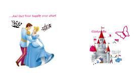 Cinderella's Fairytale