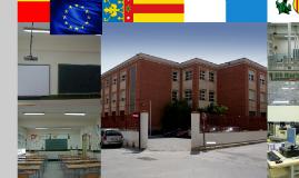 Copy of IES Gabriel Miró presentation