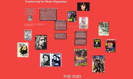 Freelancing Music