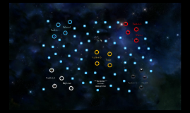 Unionline Galaxy Map