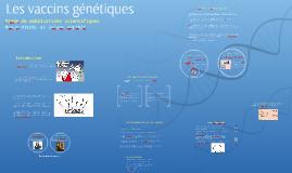 Copy of Les vaccins génétiques
