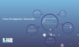 Linea Investigacion e innovacion