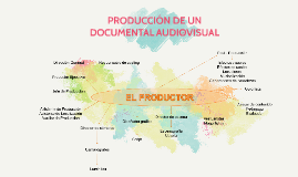PRODUCCIÓN DE UN DOCUMENTAL AUDIOVISUAL