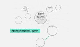 Computer Engineering Careers Assignment