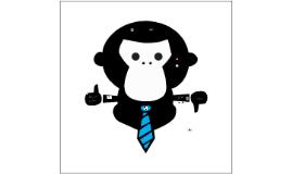 Voting Monkey