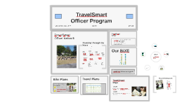TravelSmart Officer Program