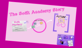 Copy of Sotik Academy School