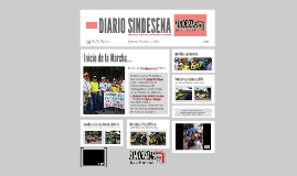 Diario SINDESENA