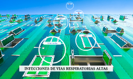 INFECCIONES DE VIAS RESPIRATORIAS ALTAS