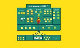 Mesterescu.ro BMC