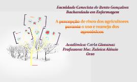 Copy of Faculdade Cenecista de Bento Gonçalves