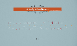 Copy of A Timeline of Orfeo by Richard Powers