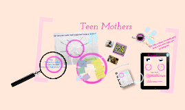 Copy of Copy of Teen Mothers