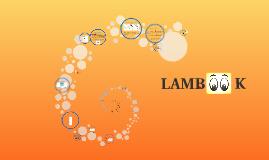 LAMBOOK