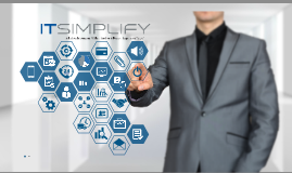 IT Simplify - Solutions For Your Business