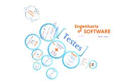 Testes - Parte 1 | Engenharia de Software