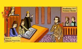 Delação Premiada, Febre Amarela e Muros