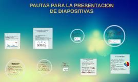 Copy of 10 Reglas de Oro para crear una presentación de diapositivas