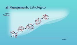 Copy of Planejamento Estratégico Organizacional