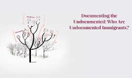 Documenting the Undocumented: Who Are Undocumented Workers?