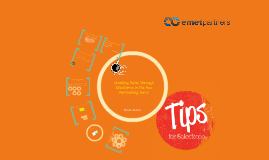 Copy of Salesforce Tips English