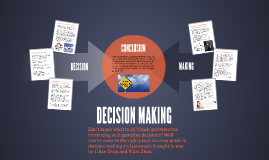 An Easy Guide to Decision Making