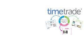 TimeTrade Demonstration Concept