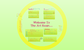 Welcome to the Art Room!