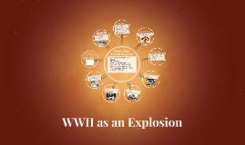 The USA in World War II