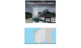 E39 Coastal Highway