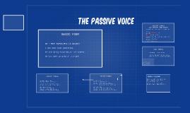Copy of THE PASSIVE VOICE