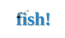Presentación del libro: Fish!