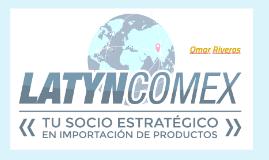 LATYN COMEX