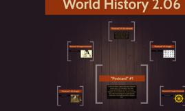 World History 2.06