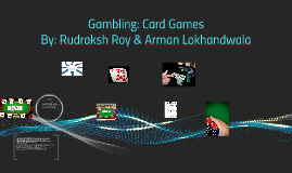 Mathematical Thinking Gambling: Poker