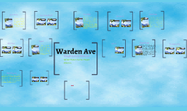 Warden Ave