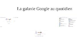 Google et compagnie