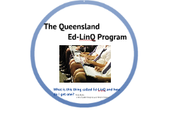 Ed-LinQ for Nurse Conference