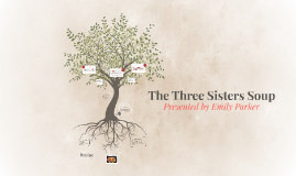 The Three Sisters Soup