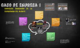Copy of caso de empresa 1