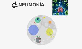 Copy of NEUMONÍA