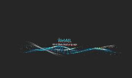 Copy of WebML
