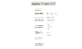 Digidoc 27 abril 2017