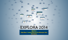 Copy of EXPLORA 2014