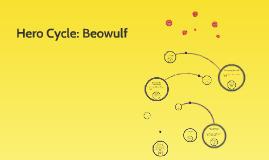 Hero Cycle: Beowulf