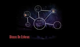 Discos De Esferas