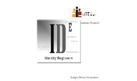 The IAE Presentation: 02/02/2011