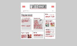 Copy of L'ANTIFASCISMO