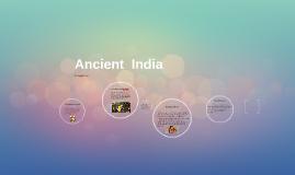 Anchient India